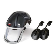 Tendencia Repartir / Q4 / A Airshield Pro Con Clip-on Orejer