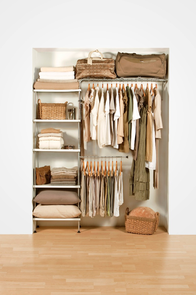 Organizador de ropa imagui for Organizadores para closet