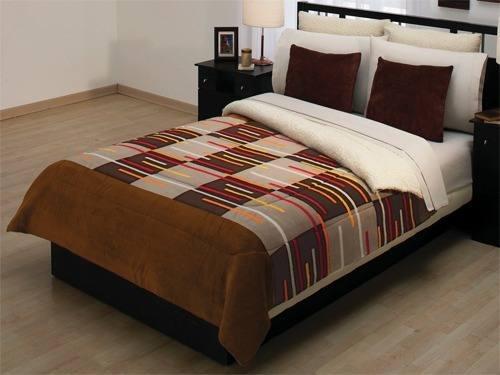 Cobertores con borrega super calientitos de concord pm0 for Cobertores para piscinas precios