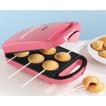 Babycakes, Máquina Para Hornear Paletas De Pie (pay)!!!