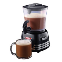 Dispensador De Bebidas Chocolate Caliente Nostalgia Pm0