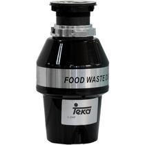 Triturador De Alimentos Teka Tr 1500 1/2 Hp 40197310.