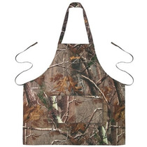 Delantal Mandil Realtree Weston