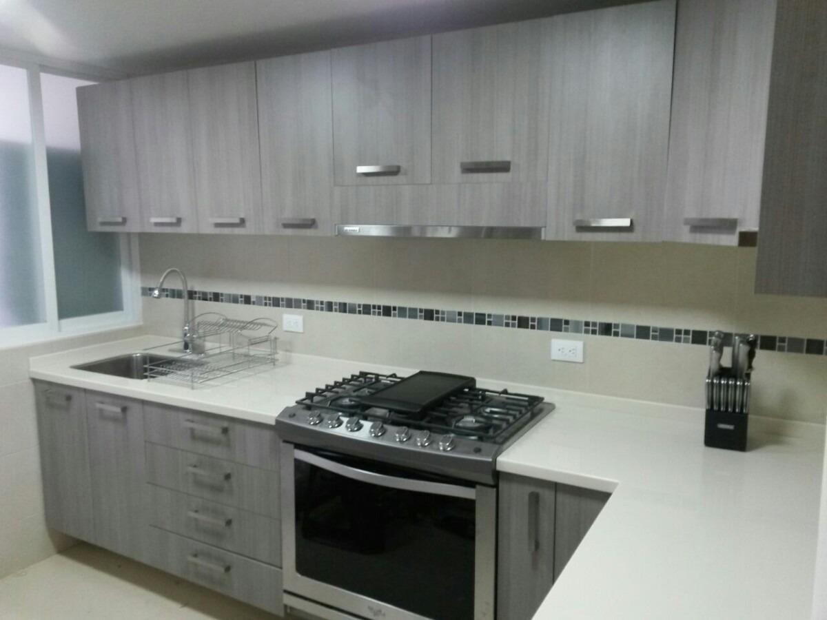 Cocina moderna a super precio soy fabricante 39 000 for Cotizacion cocina