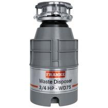 Triturador De Alimentos Desperdicios Franke Wd75 3/4 Hp Vv4