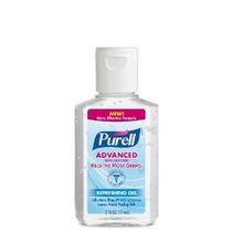 Purell Desinfectante De Manos Instantáneo 2 Onzas (paquete D