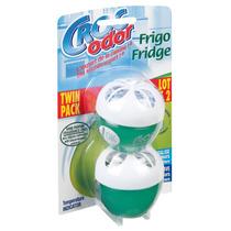 Ambientador - Croc Olor Nevera Doble 33g Neutralizar Olor
