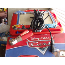 Cable Para Bateria Para Scaner Snap On Mod. Mt-2500