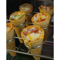 10 Conos Para Pizza Los Mejores De Mexico, Inicia Tu Negocio