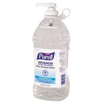 Purell Desinfectante De Manos Instantáneo Economía Botella R