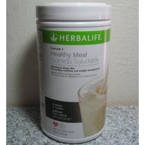Herbalife F1 Galletas Y Crema Shake Mix 26.4 Onzas