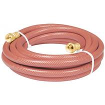 Manguera Para Gas 3/8 Pulg Con Conexion 5 Metros Foset 45014