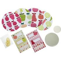 Preservar Accesorios Kit - Jam Chutney Marmalade Preserve