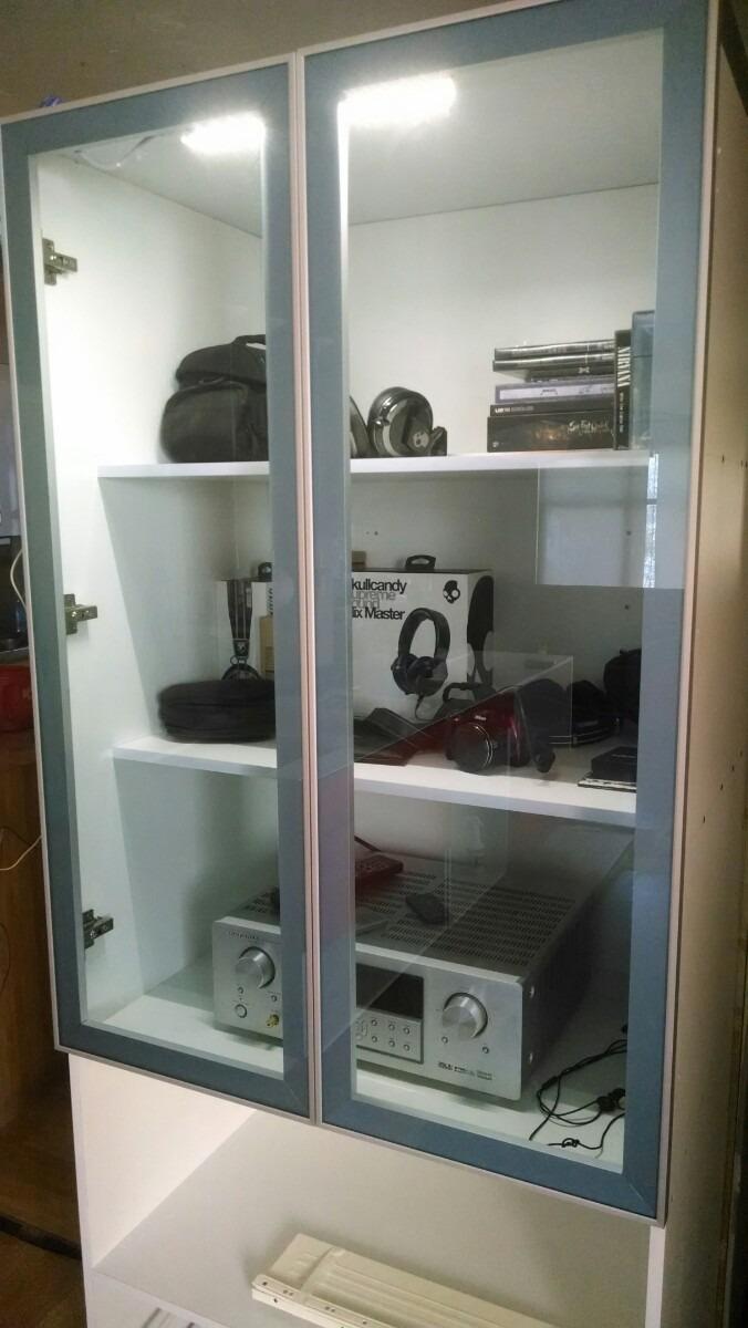 Cocinas integrales puertas de aluminio en - Puertas para cocinas integrales ...