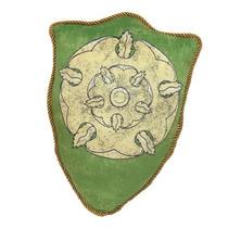 Tyrell Almohada - Juego De Tronos Casa Rose Sigil Throw