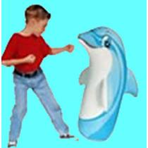 Punching Bag Infantil Inflable