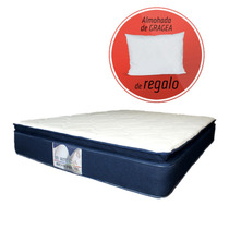Colchon Bio Mattress Bio Supreme King Size
