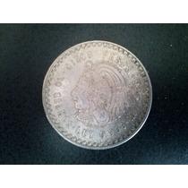 Moneda 5 Plata Ley 300gm (1.06 Oz.) Colecionable Retro 40