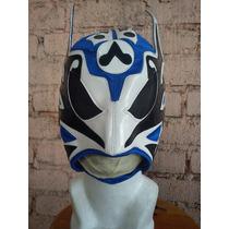 Máscara De Lucha Libre Profesional Modelo Último Guerrero