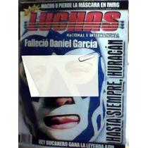 Revista Muerte De Huracan Ramirez,!!!