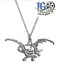 Dije Dragon Smaug The Hobbit Lord Of The Ring Igo Envio!