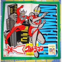 Ultraman Ultraseven Pañuelo