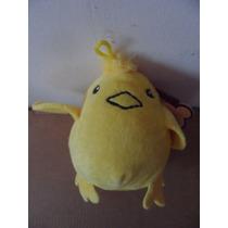 Peluche Pollo Chicken Stuffed Toys Anime Amarillo Yellow