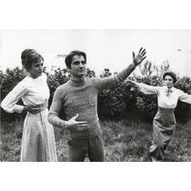 Foto Les Deux Anglaises Jean-pierre Leaud Kika Markham Stace