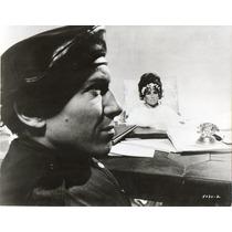 Foto Elizabeth Taylor Michael Dunn Boom Joseph Losey 1968