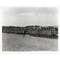 Fotografía De Soldados Del Ejército Americano