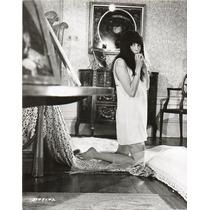 Foto Original Mia Farrow Secret Ceremony Joseph Losey 1968