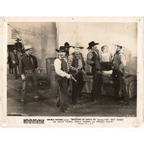 Foto Outlaws Of Santa Fe Don Red Barry Howard Bretherton