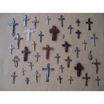 40 Cristos De Coleccion Tamaño Pequeño Para Conocedores