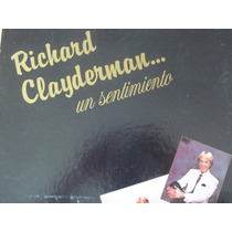 Selecciones Reader´s Digest 7 L.p. Richard Clayderman