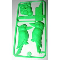 Armable Plastico Pajaro Carpintero Twuinky Woonder R&l
