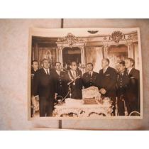 7 Fotos Del Presidente Diaz Ordas En Guadalajara Junio 1966