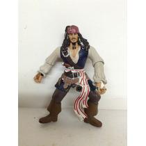 Jack Sparrow , Piratas Del Caribe Personaje