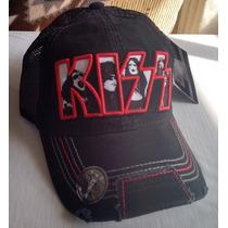 Gorra Kiss Original Metepec