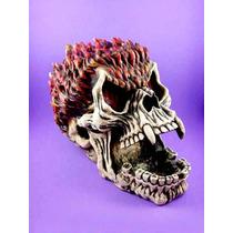 Ghost Rider, Cráneo, Calavera En Llamas