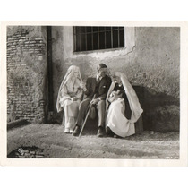 Foto Original Lillian Gish Ronald Colman The White Sister