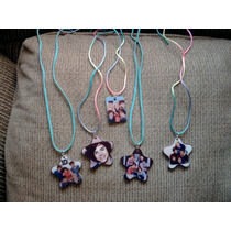 Collares One Direction, 1d, Harry, Liam, Zayn, Louis, Niall