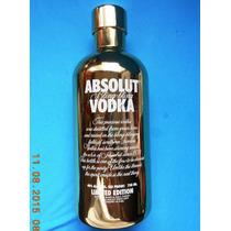 Absolut Vodka Bring Bling Fotos Reales Hm4