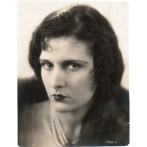 Foto Evelyn Brent In Paramount Pictures Famous Lasky Corpora