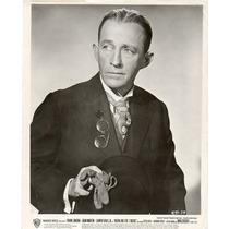 Foto Robin And The Seven Hoods Bing Crosby Frank Sinatra