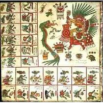 Extenso Paquete Con Imágenes Precolombinas Azteca Maya Etc