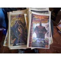 Periodico De Noticias De Comic En Ingles Mas De 100
