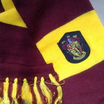 Bufanda Gryffindor Harry Potter Hogwarts