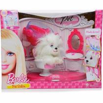 Centro De Belleza Mascota Barbie Envio Gratis