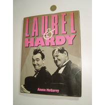 Libro Laurel And Hardy By Annie Mcgarry El Gordo Y El Flaco