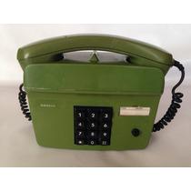 Excelente Telefono Siemens De Botones